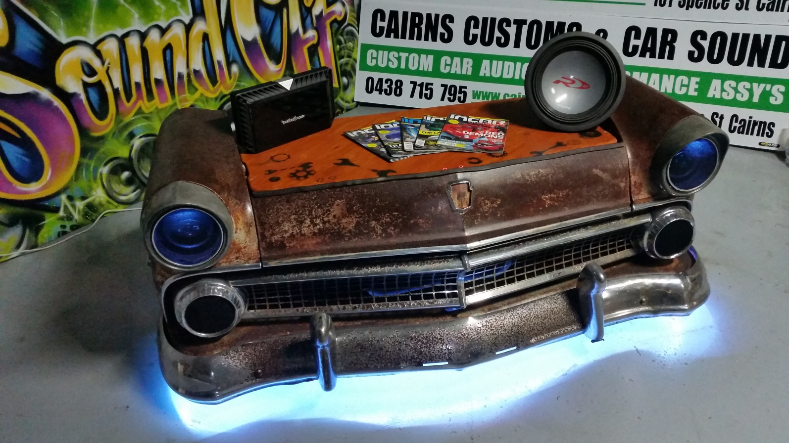 #7A3F25   Cairns Customs   Car Sound Highly Rated 9379 Air Conditioning Units Cairns wallpapers with 1594x896 px on helpvideos.info - Air Conditioners, Air Coolers and more