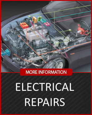 Automotive Electrical Repairs and Diagnosis