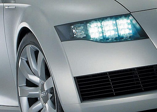 ledheadlights