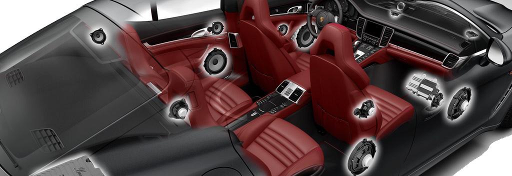 High End Car Audio Cairns Customs Car Sound