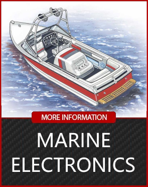 Marine Electronics Installations and Repairs